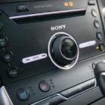 Ford Edge Sport - środek - 07