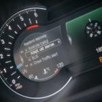 Ford Edge Sport - środek - 09