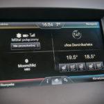 Ford Edge Sport - środek - 11