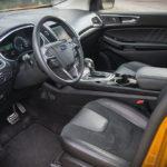 Ford Edge Sport - środek - 14