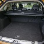 Ford Edge Sport - środek - 18