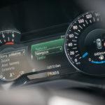 Ford Edge Sport - środek - 20