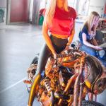 Hostessy Poznań Motor Show 2017 - 02