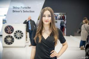 Hostessy Poznań Motor Show 2017 - 04