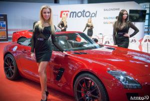 Hostessy Poznań Motor Show 2017 - 05