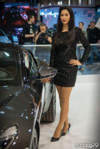 Hostessy Poznań Motor Show 2017 - 09