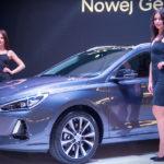 Hostessy Poznań Motor Show 2017 - 10