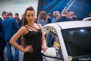 Hostessy Poznań Motor Show 2017 - 13