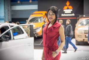 Hostessy Poznań Motor Show 2017 - 14
