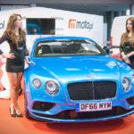 Hostessy Poznań Motor Show 2017 - 17
