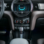 MINI John Cooper Works - środek - 03