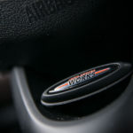 MINI John Cooper Works - środek - 18