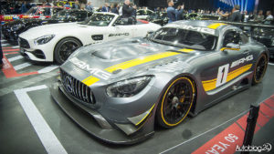 Mercedes AMG - sportowe modele