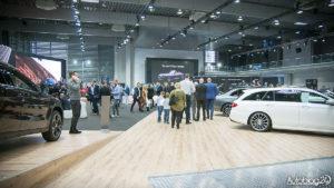 Mercedes - Poznań Motor Show 2017