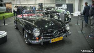 Mercedes - klasyki