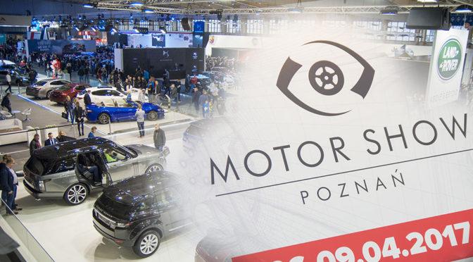 Poznań Motor Show 2017 – 22 opinie o samochodach i nie tylko