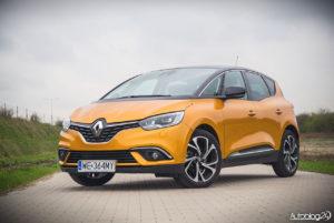 Renault Scenic - 01