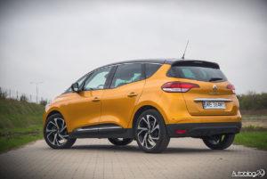 Renault Scenic - 02