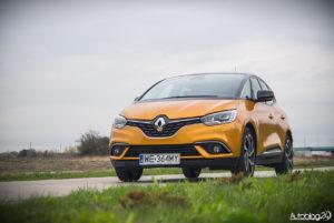 Renault Scenic - 08
