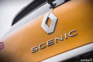 Renault Scenic - 12