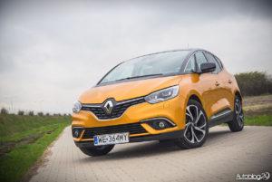 Renault Scenic - 13