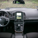 Renault Scenic - środek - 01