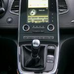 Renault Scenic - środek - 03