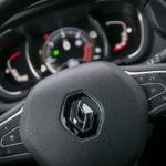 Renault Scenic - środek - 05