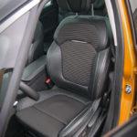 Renault Scenic - środek - 09