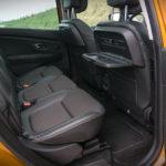 Renault Scenic - środek - 10