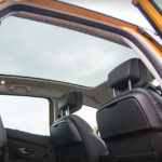 Renault Scenic - środek - 11