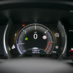 Renault Scenic - środek - 13