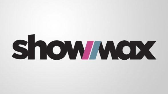 ShowMax - logo platformy