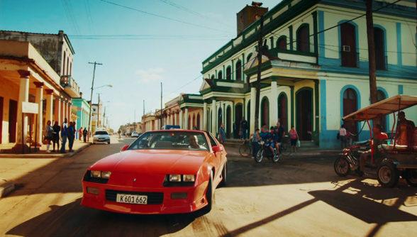 Top Gear - Kuba