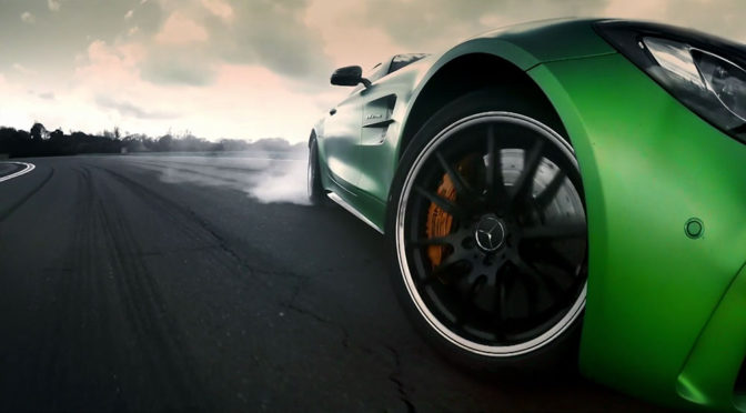 Top Gear sezon 24 odcinek 6 – świetny test, reszta bez historii