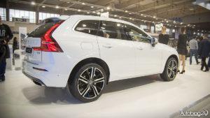 Volvo XC60 - SUV 2017