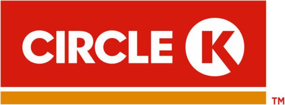 Circle K - logo