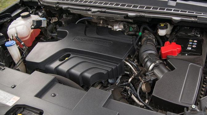 Diesel 2,0 TDCi – osiągi, spalanie, kultura pracy. Czy jest to dobry silnik do Forda?