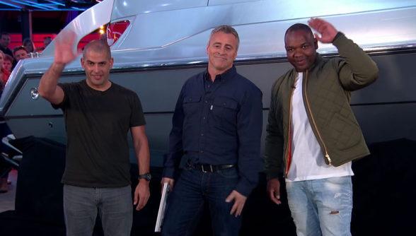 Top Gear - pożegnanie z 24 sezonem