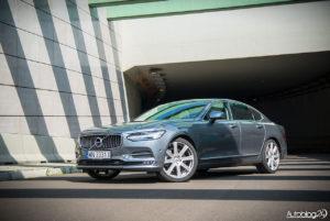 Volvo S90 - galeria - 01