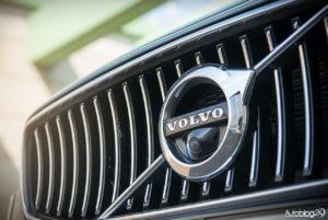 Volvo S90 - galeria - 11