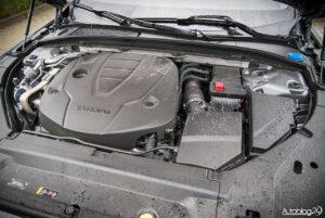 Volvo S90 - galeria - 19