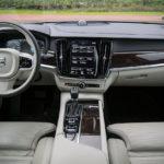 Volvo S90 - środek - 01