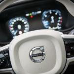 Volvo S90 - środek - 04