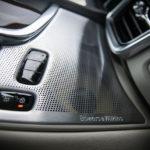 Volvo S90 - środek - 08