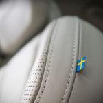 Volvo S90 - środek - 10