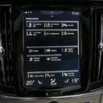 Volvo S90 - środek - 15