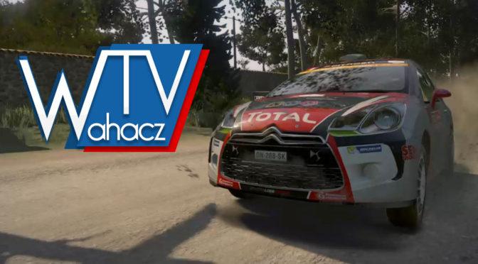 Sezon 2017 WRC z Wahaczem na YouTube – zapraszam!