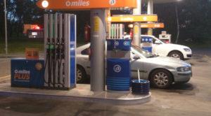 Z której strony jest wlew paliwa w samochodzie – jak to łatwo sprawdzić?