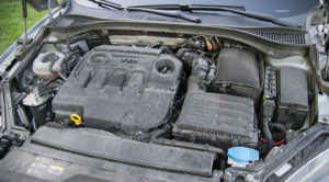 2.0 TDI CR 190 KM – osiągi, spalanie, kultura pracy. Opinie o tym kultowym dieslu